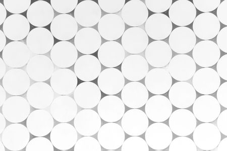 Closeup of air filter  photo