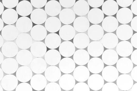 Closeup of air filter Stock Photo - 4121570