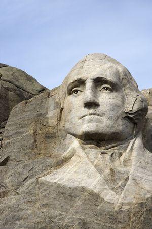 george washington: George Washington.