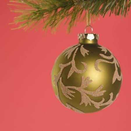 Christmas ornament. Stock Photo - 1920460