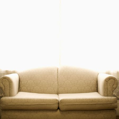 love seat: Love seat.