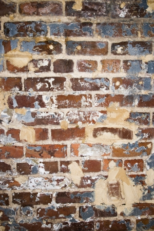 Detail of brick wall Stock Photo - 6924812