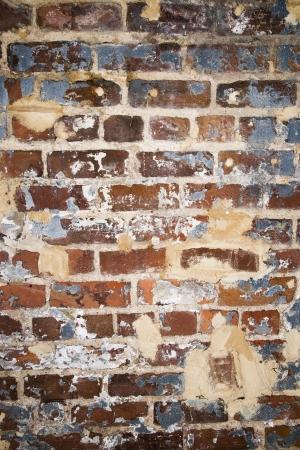Detail of brick wall Stock Photo - 6924812