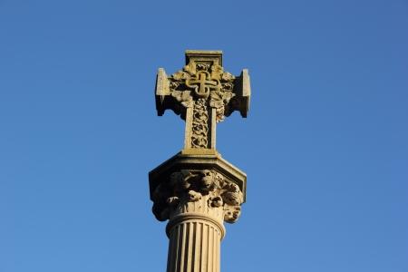 la cruz Imagens