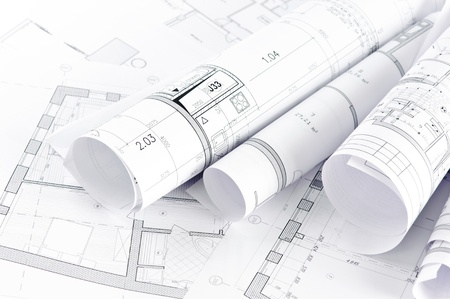 arquitecto: Parte del proyecto arquitect�nico