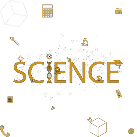 Science concept