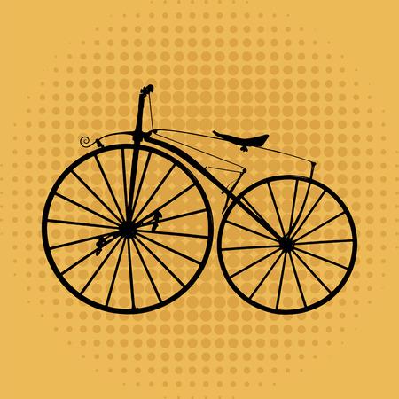 Classic Bicycle