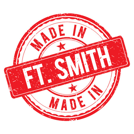made: Made in FT-SMITH stamp