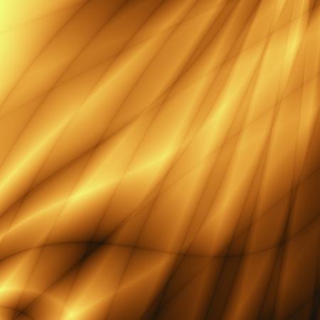 Golden luxury wallpaper