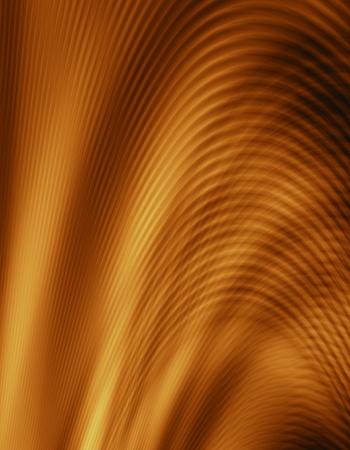 Dark golden background