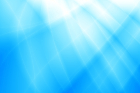 Ocean abstract blue background