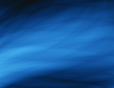 Blue wave abstract texture Stock Photo