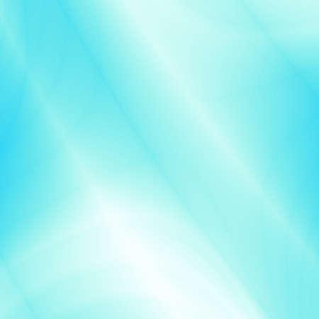 Turquoise blue card design photo
