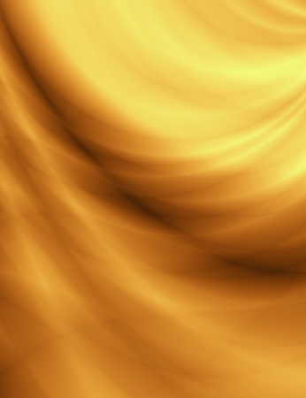 Golden summer abstract background Stock Photo