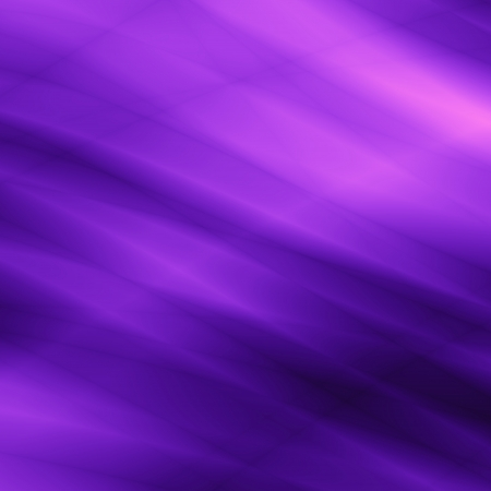 Violet abstract space background