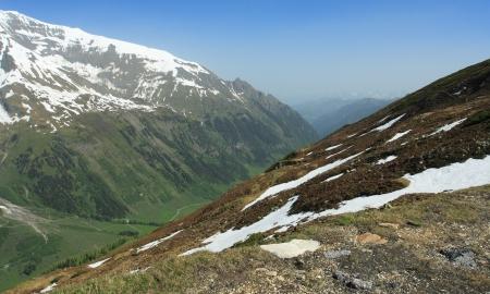 hohe tauern: Austria Alps, Hohe Tauern range