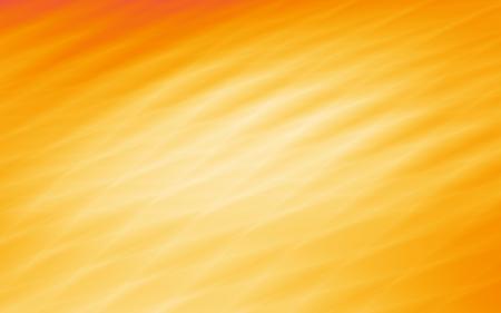 Orange sun wide abstract website background