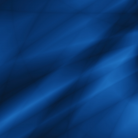 flux: Energy blue abstract strom background