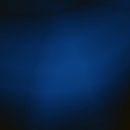 Fog blue abstract blur background