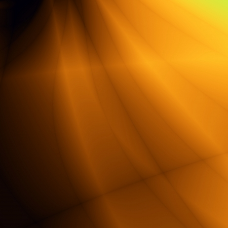 Orange bright christmas abstract pattern background
