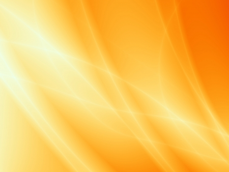 Orange xmas background abstract design