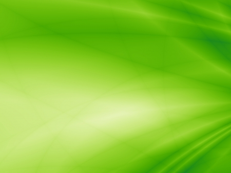 Light background green abstract wallpaper pattern Stock Photo