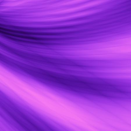 Velvet satin purple wave abstract design photo