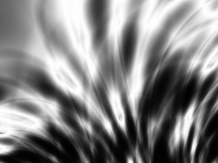 Nice black & white elegant web pattern background Stock Photo