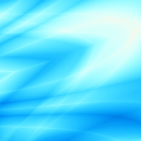 Bright energy blue power abstract background