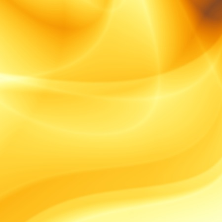 Summer yellow background abstract cover design