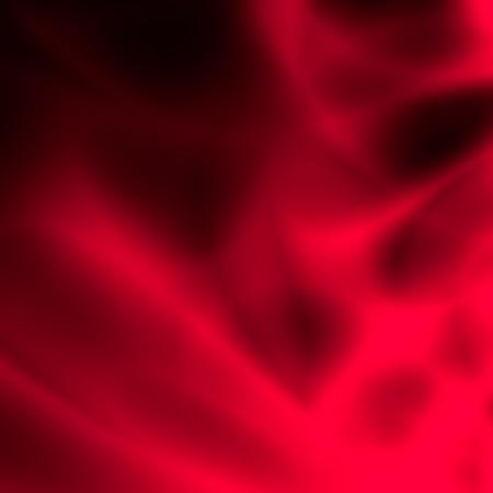 velvet: Red velvet abstract curtain card background Stock Photo