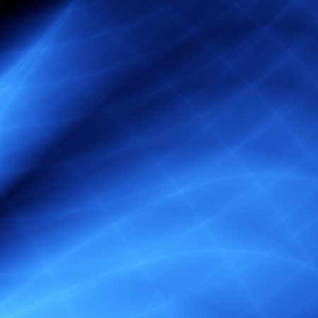 Dark blue storm abstract pattern