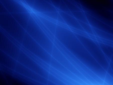 abstrakte muster: Linie Tech abstrakte blaue Magie Hintergrund