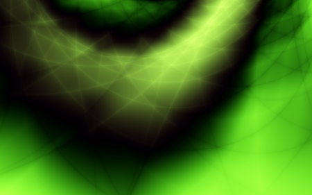 Power green eco abstract nice wavy unusual background Stock Photo