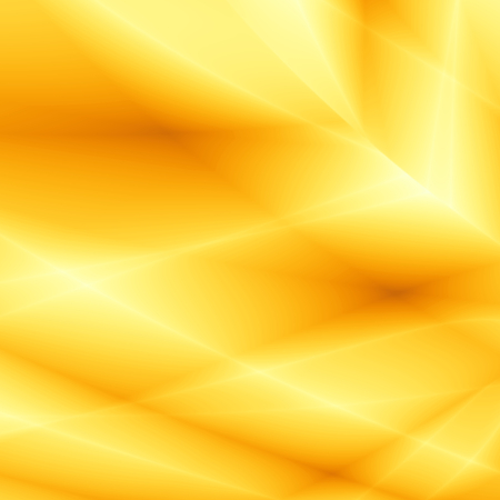 Summer bright template abstract modern yellow design Stockfoto