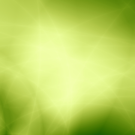 green energy resources: Green abstract background bright web pattern