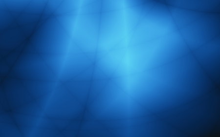 Blue wide screen storm abstract energy background Stockfoto