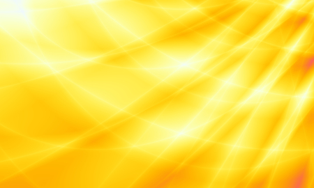 Sun amber yellow background abstract web design 写真素材