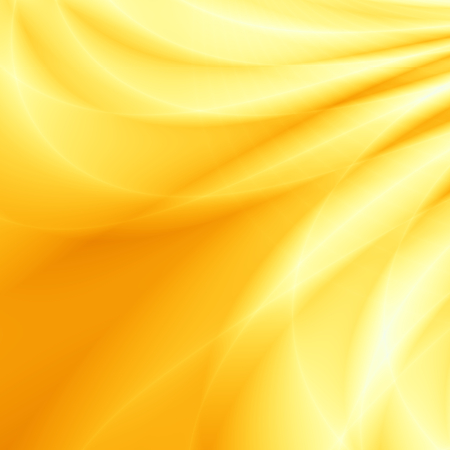 satin background: Amber abstract sunshine website background Stock Photo