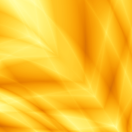 silky velvet: Leaf abstract background speed yellow pattern