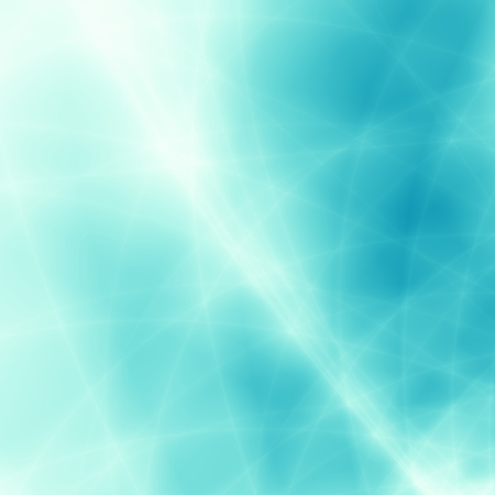 graphic backgrounds: Modern energy turquoise wallpaper design