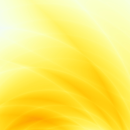 Image abstract yellow web page light illustration Zdjęcie Seryjne