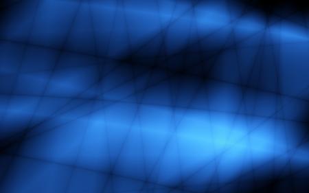 dark blue: Dark blue wide screen abstract background