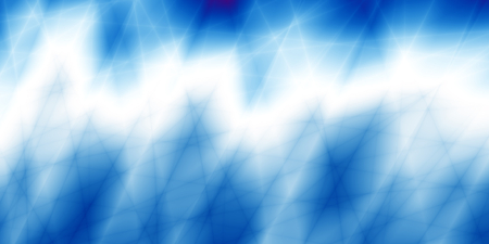 lighting background: Magic blue sky wide abstract lighting background Stock Photo