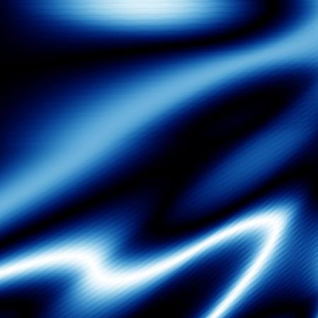 blue velvet: Blue velvet silky abstract wallpaper pattern Stock Photo