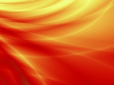 Dark orange sun beam summer pattern background Zdjęcie Seryjne