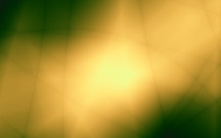 power in nature: Sunrise abstract yellow nice power nature background Stock Photo