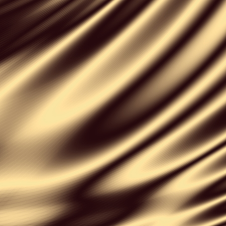 Christmas paper abstract gold background Stock Photo