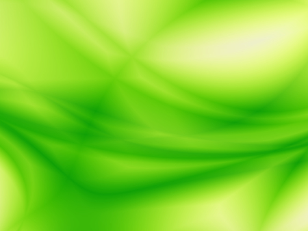 web background: Flow nature green unusual web background