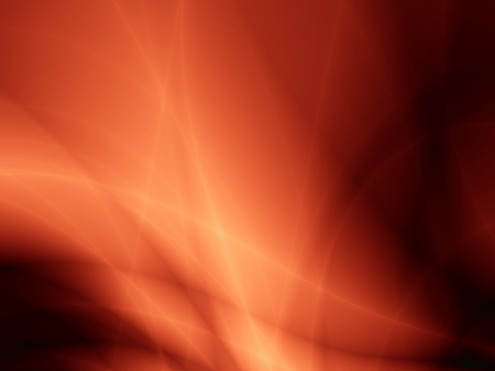 red wallpaper: Flow red abstract wallpaper template design